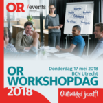 OR Workshopdag 2018